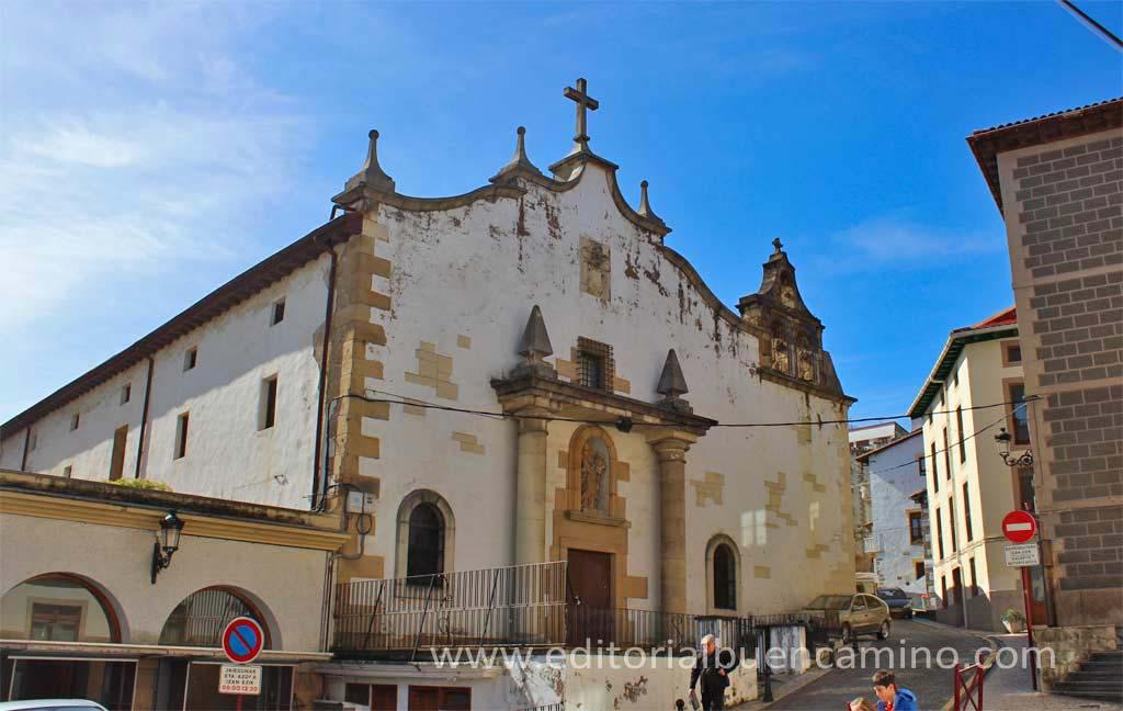 Hospital de Peregrinos Convento San José